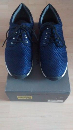 Blauer Sneaker Kasai von Vagabond