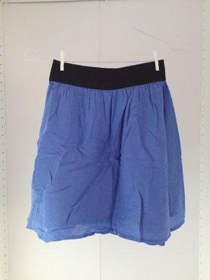 C&A High Waist Skirt black-azure