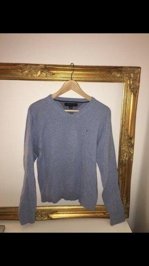 Blauer Tommy Hilfiger Pullover