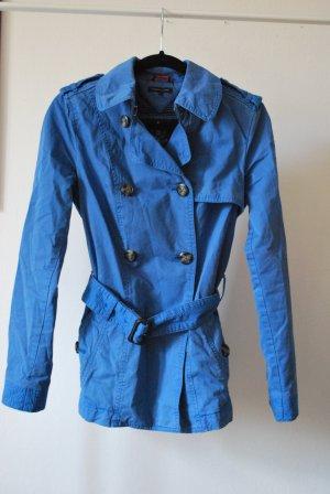 Blauer Trenchcoat (M) von Tommy Hilfiger
