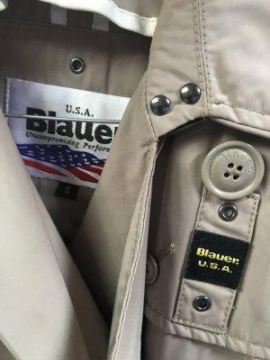 Blauer Between-Seasons Jacket beige