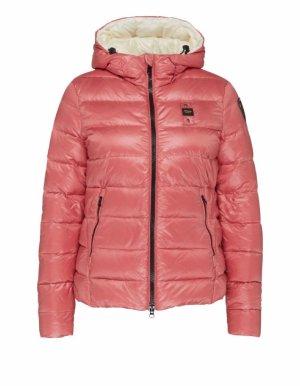 Blauer USA Daunenjacke Pink