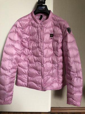 Blauer Quilted Jacket light pink