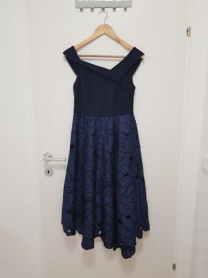 Blaues Abendkleid von Coast