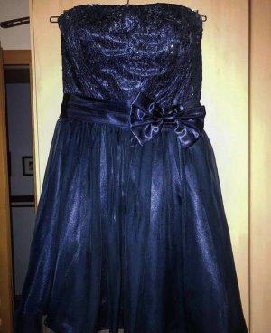 Peek & Cloppenburg Ball Dress dark blue