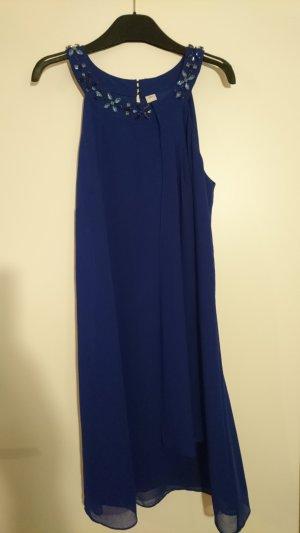 Blaues Cocktailkleid von Esprit