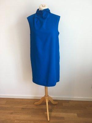 Blaues COS Kleid