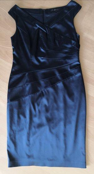 Coast Sheath Dress dark blue