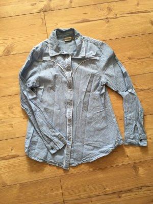 Blaues Hemd von Asos