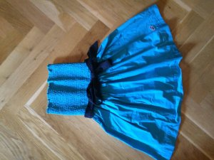 Blaues Hollister Kleid