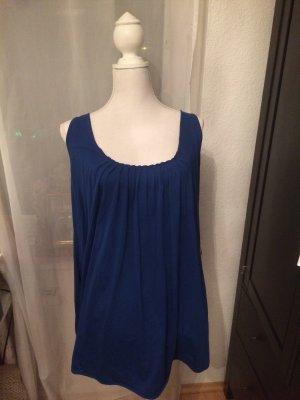 Blaues Kleid Burberry Top M