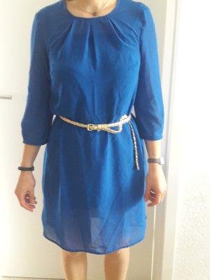 blaues Kleid Gr. M