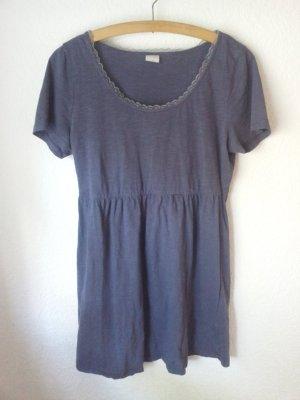 Blaues Kleid Größe 40 Cheer