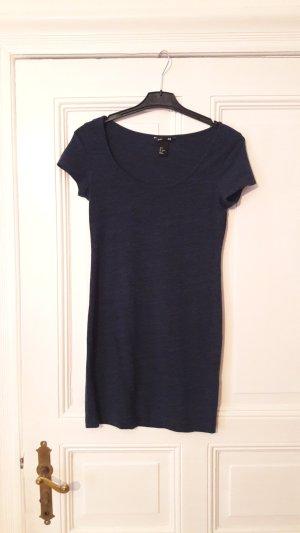 blaues Kleid Größe S