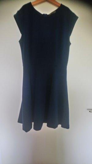 Blaues Kleid Malvin M