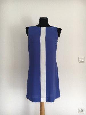 *blaues Kleid - Mango*