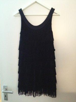 H&M Dress dark blue