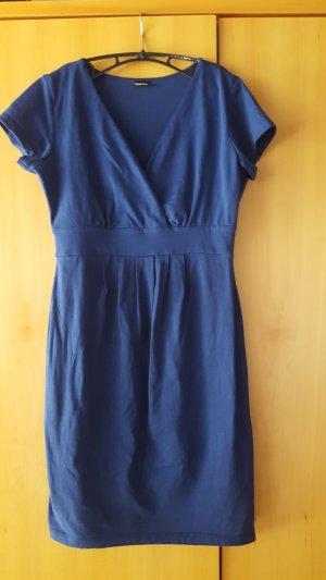 blaues Kleid von Chillytime