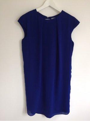 Blaues Kleid von COS