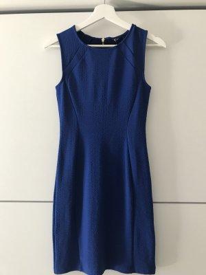 Blaues Kleid von H&M, Größe S