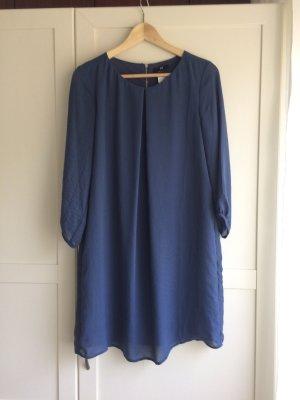 Blaues Kleid von H&M - ungetragen