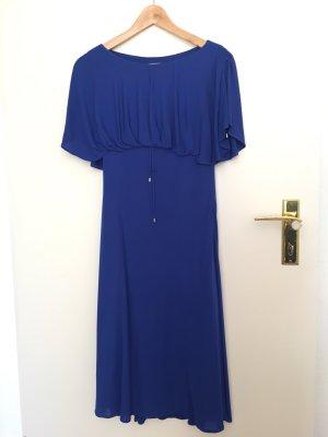 Blaues Kleid von Karen Millen - wie neu