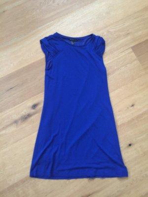 Blaues Kleid von Mango in M