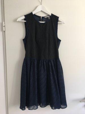 Blaues Kleid von Rachel Roy