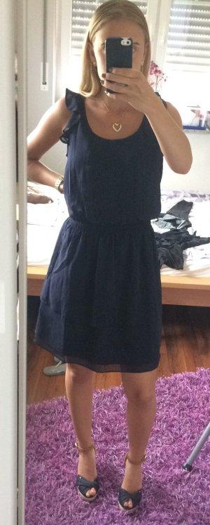 Blaues Kleid von Tommy Hilfiger