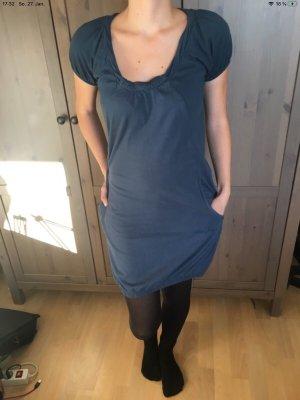 blaues, legeres Kleid von Mavi