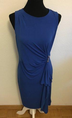 Blaues Michael Michael Kors Kleid
