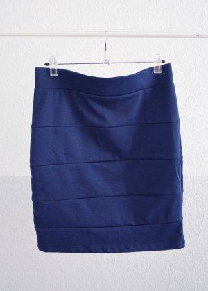 blaues Minikleid von Amisu