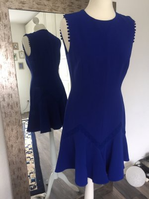 Blaues Minikleid von Karen Millen