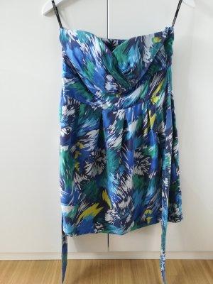 Blaues Minikleid von Spotlight by Warehouse