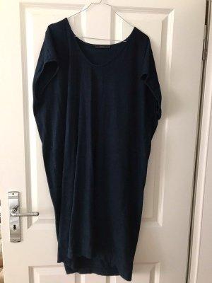 COS Maxi abito blu
