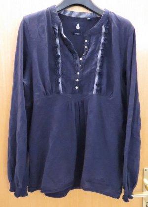 blaues Shirt, Gaastra