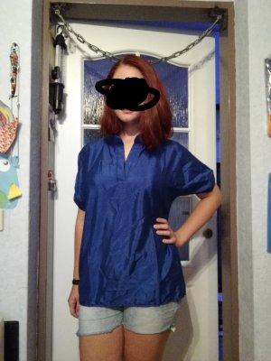Blaues Shirt noch nie getragen