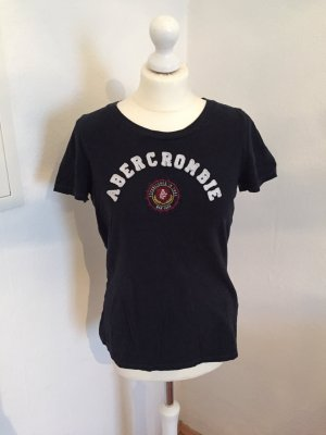 Blaues Shirt von Abercrombie and Fitch
