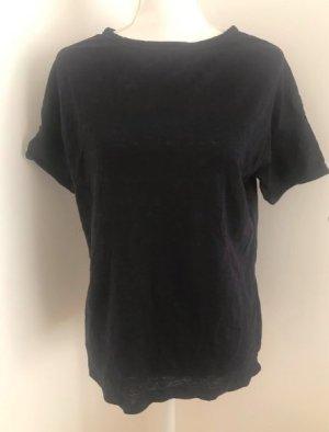 Blaues Shirt von Bruno Manetti