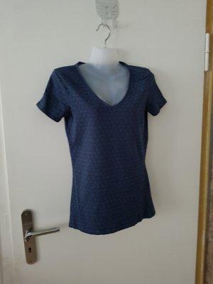 Blaues Shirt von C&A