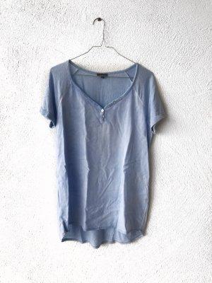Blaues Shirt von Only