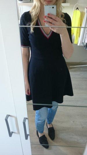 blaues Skaterkleid H&M