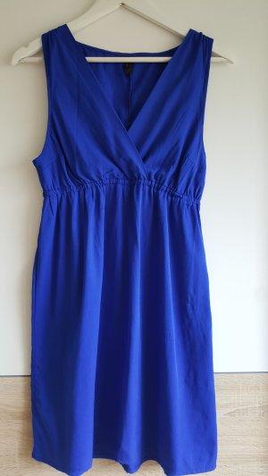 Blaues Sommerkleid 38