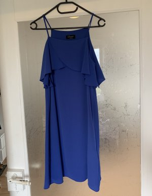C&A Beach Dress blue