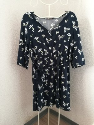 blaues Sommerkleid von Orsay