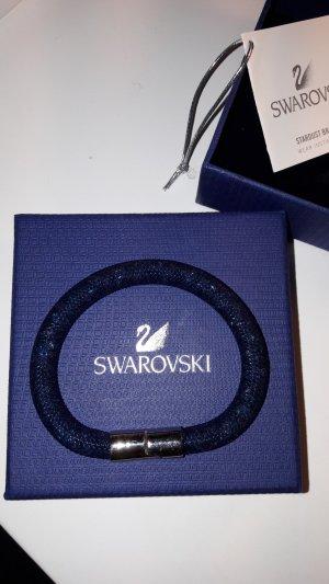 Blaues Stardust Armband von Swarovski