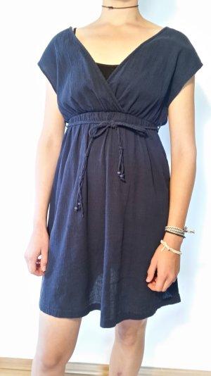 Blaues süßes Kleidchen