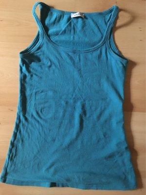blaues T-Shirt von Pimkie