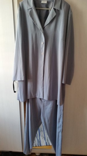 C&A Tailleur pantalone grigio ardesia