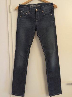 Blaugraue Jeans von Hilfiger